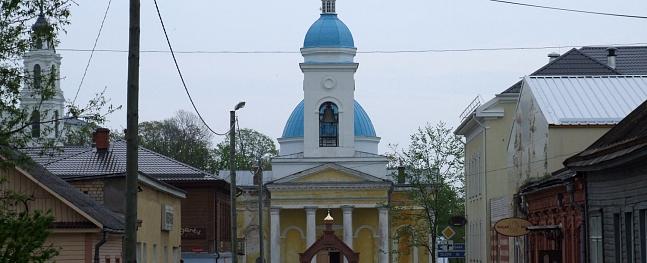 Ludzas pareizticīgo baznīcai – 170