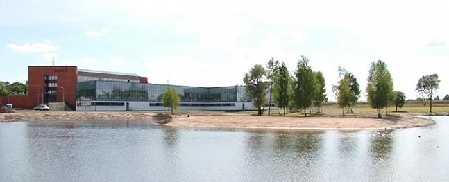 Daugavpilī labiekārtoti divi ezeri un Meļņičkas upes krasti