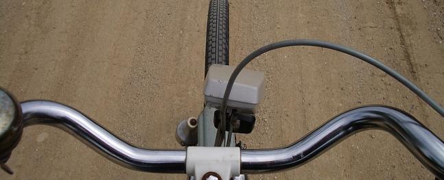 Valmierā pieķer divas iereibušas velosipēdistes