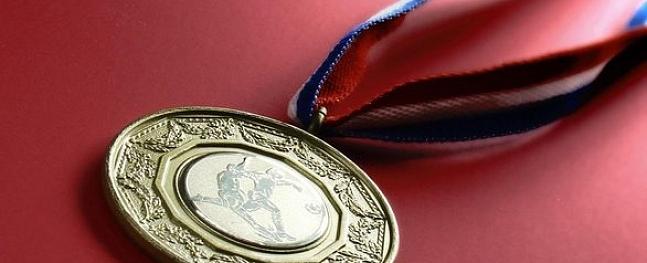 Rēzekniete Eiropas veterānu sporta spēlēs izcīna trīs medaļas