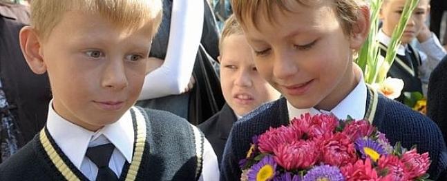 KP: Skolēnu formas tērpu iegādē vecākiem trūkst alternatīvu