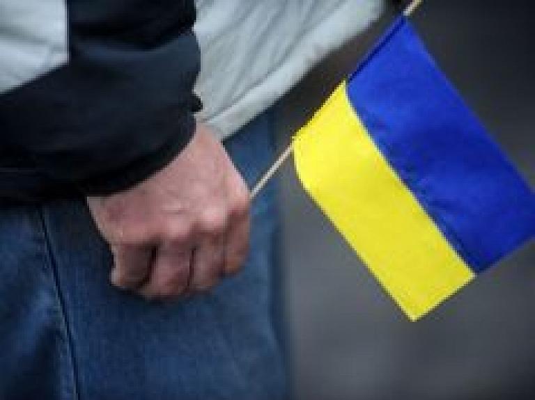 Pirmais neatkarīgās Ukrainas prezidents: Rietumvalstīm jāpiegādā Ukrainai letālie aizsardzības ieroči