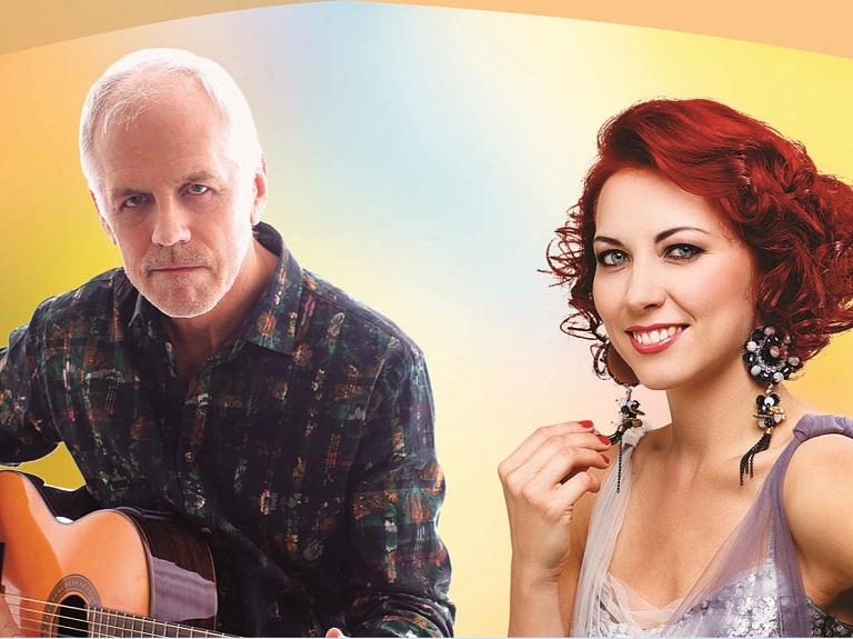 22. augustā Liepājā notiks Aijas Vītoliņas un Aivara Hermaņa koncerts