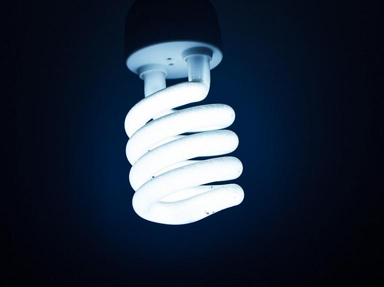 Efektīva elektroenerģijas izmantošana uzņēmumā