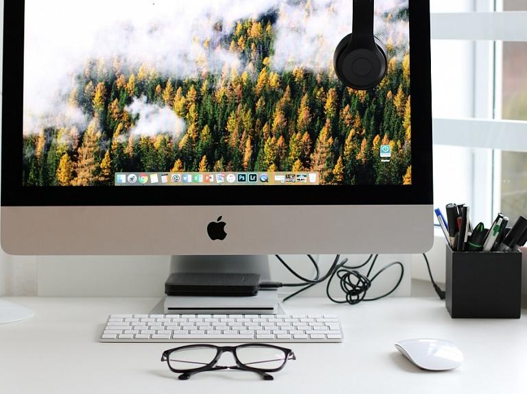 Augstas kvalitātes brilles darbam ar datoru