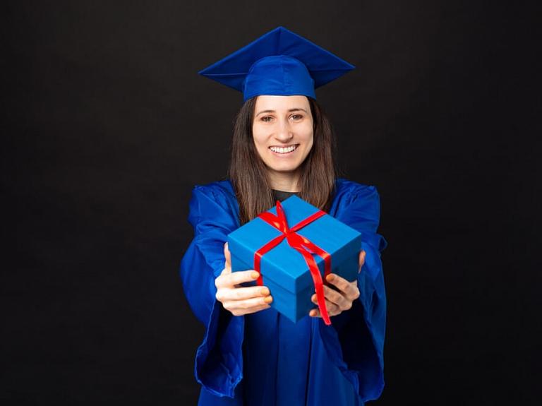 Ko dāvināt absolventam?