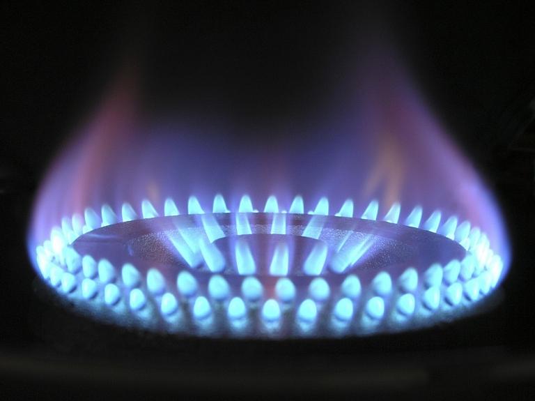 Droša un izdevīga dabasgāzes piegāde jūsu uzņēmumam