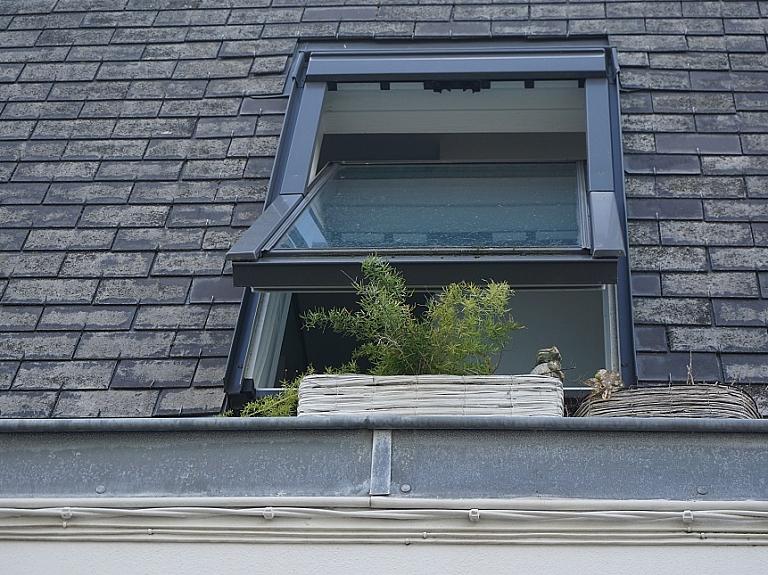 5 iemesli, kāpēc jumta segumam izvēlēties bitumena šindeļus