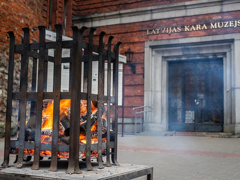 Latvijas armija/flickr.com