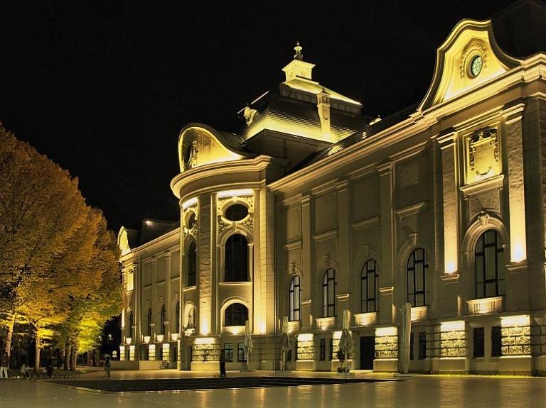 5 Latvijas muzeji, ko iespējams apmeklēt virtuāli