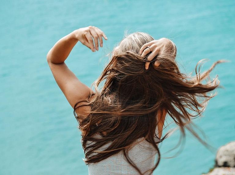 Matu maskas skaistiem un veselīgiem matiem