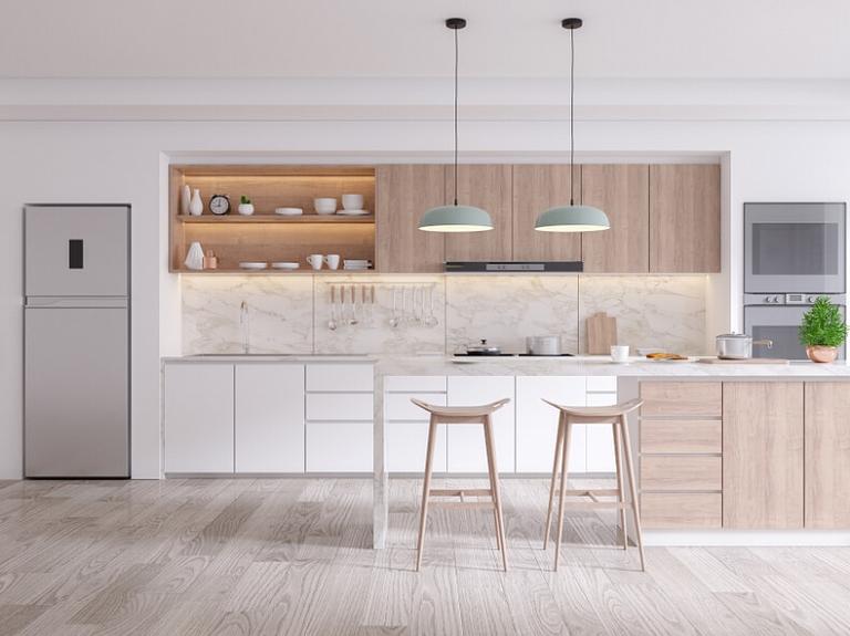 20 padomi neatvairāmas virtuves iekārtošanai