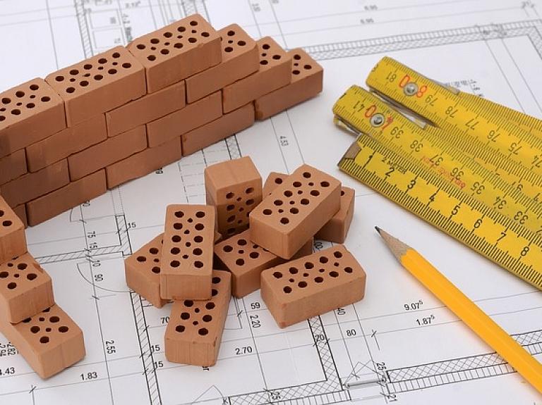 Būvniecība un hipotekārais kredīts