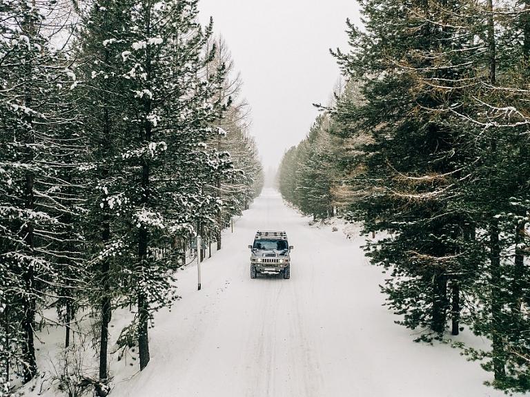 Kādas riepas ziemai izvēlēties un kur tās pirkt izdevīgi?