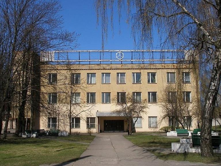 Rīgas elektromašīnbūves rūpnīca - vairāk nekā 75 gadus ilga ražošanas vēsture