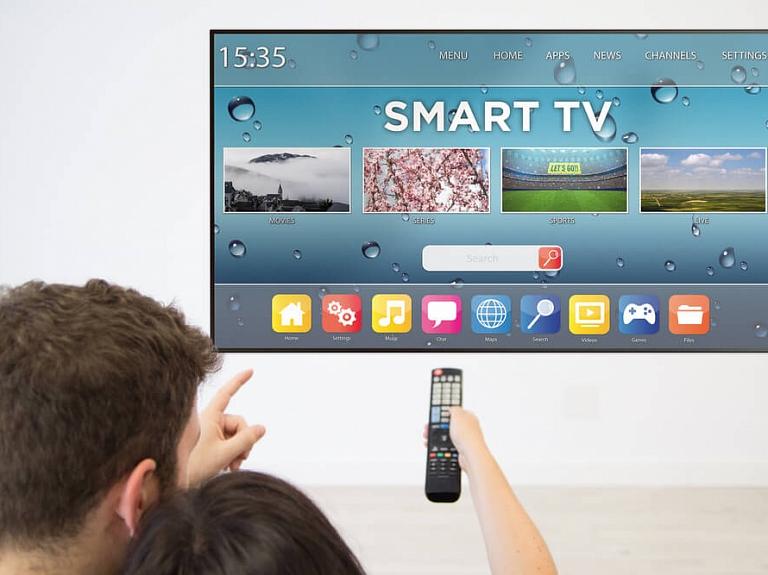 Smart TV televizora izvēle: ko ņemt vērā?