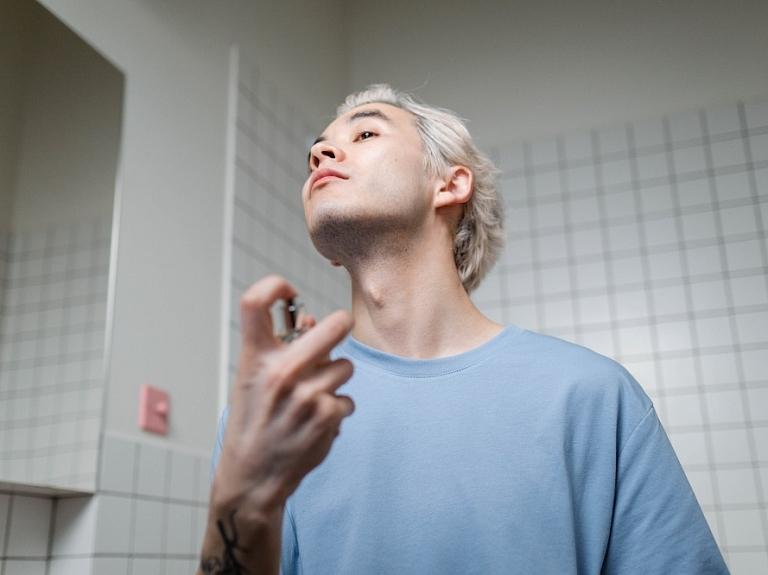 Kam jābūt vīriešu skaistumkopšanas plauktiņā