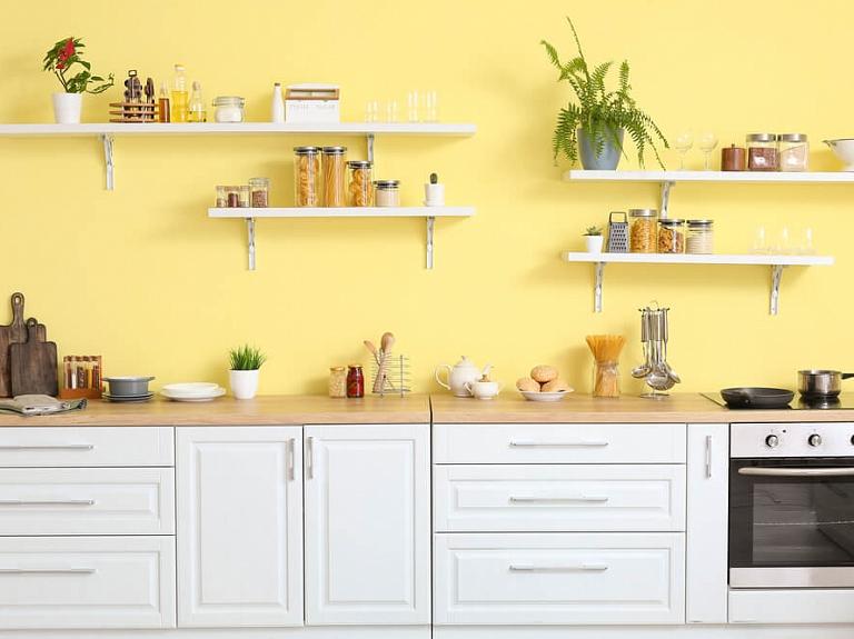 Virtuves iekārtošana – kā iekārtot virtuvi un nepārtērēties?