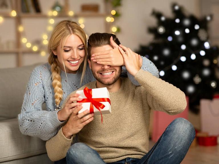 Ziemassvētku dāvanas, kas pārsteigs un iepriecinās