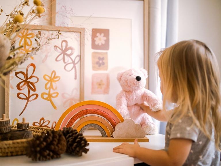 """""""Maziņš kā jūra"""" - privātā pirmsskola, attīstošās nodarbības bērniem, sadarbība ar vecākiem"""