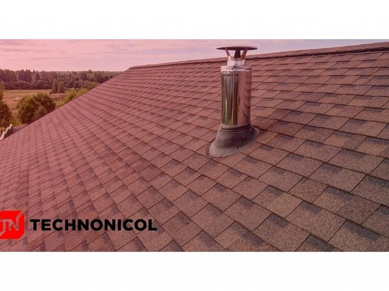 Bitumena šindelis – praktisks materiāls jumta darbiem