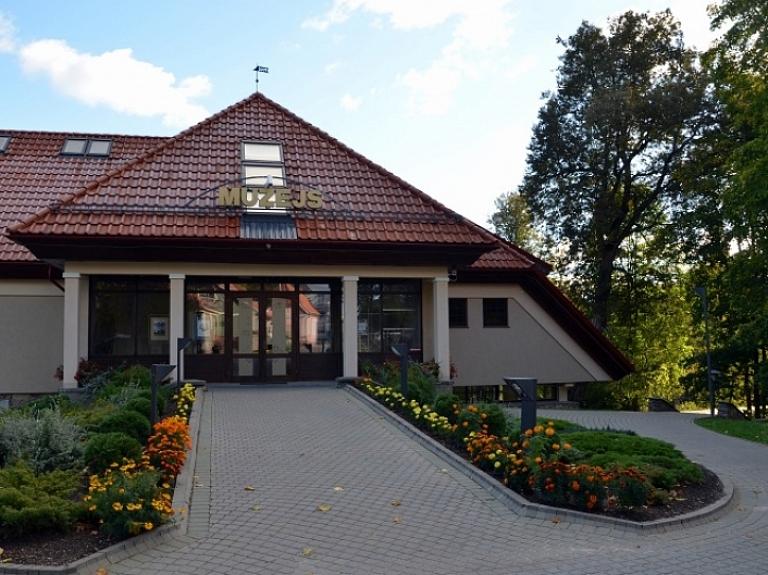 Valmieras muzeja komplekss