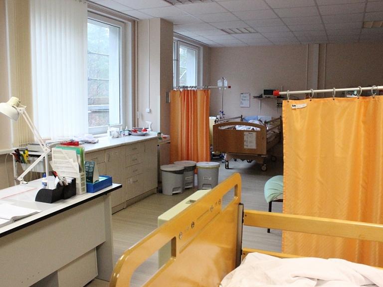 Nākotnē Latvijas slimnīcas plāno iedalīt četros līmeņos