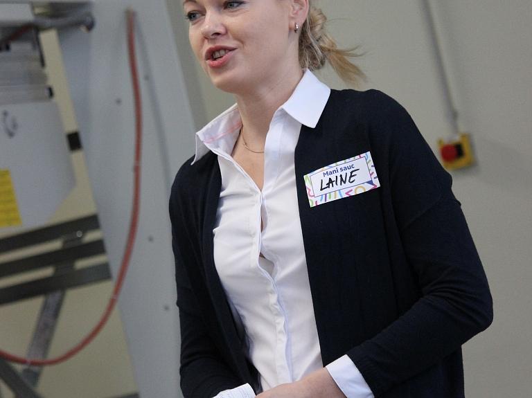 Anita Gušča/ Cesis24.lv