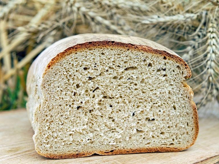 """""""Lāči"""": Latvijā maizes tirgū konkurence turpina pastiprināties"""