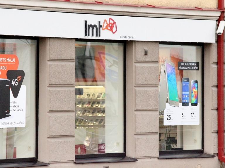 LMT grupas apgrozījums pērn pieaug par 6%; peļņa - 22,3 miljoni eiro