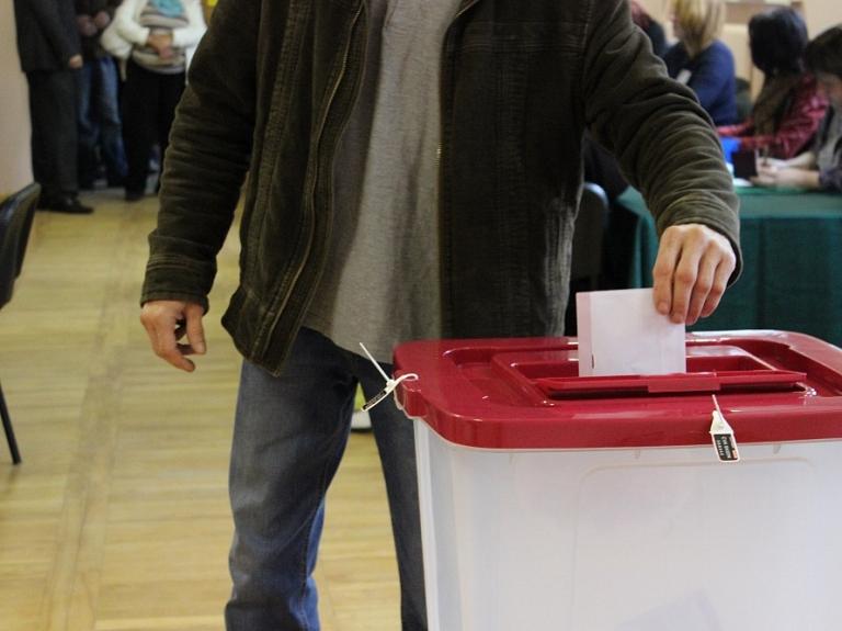 Ušakovs: Nākamās Rīgas domes vēlēšanas zināmā mērā ir loterija