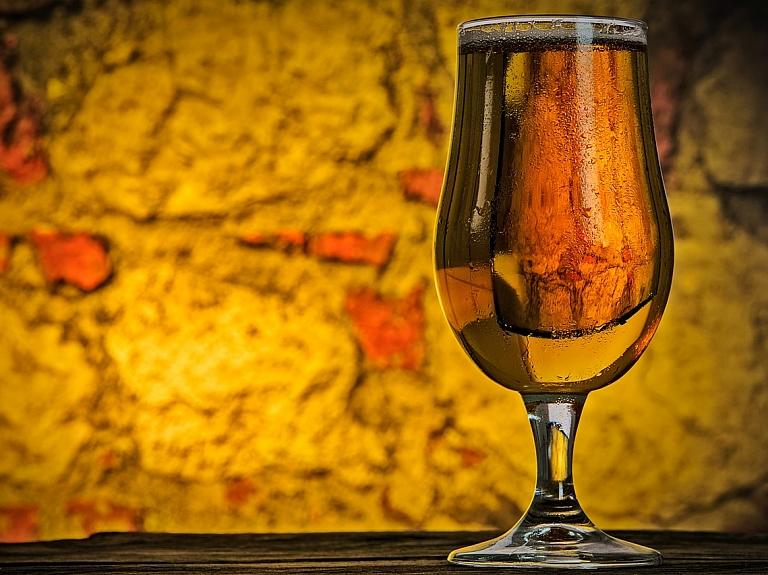 Alus ražošana Latvijā divos mēnešos palielinājusies par 36,84%