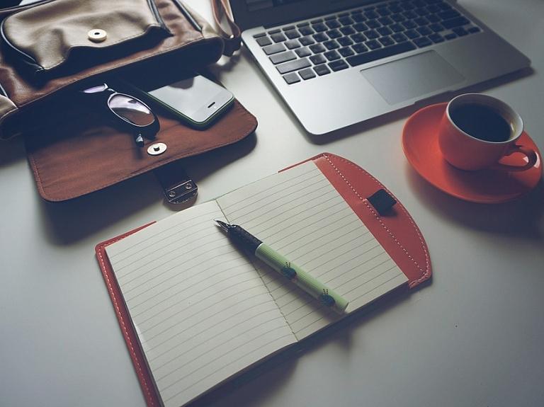 Kā uzsākt savu biznesu, neaprokot to no pirmsākumiem