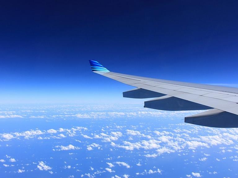 Kā atradināties no bailēm lidot?