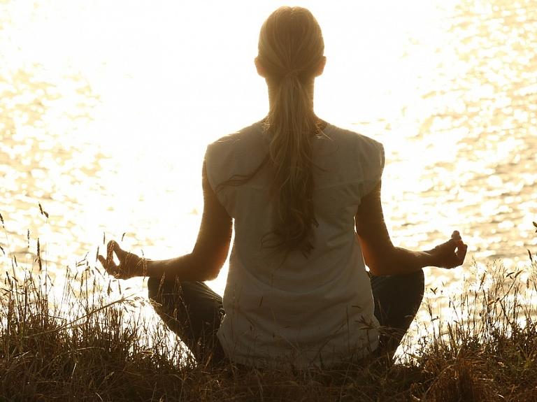 Trīs vingrinājumi garīgajam stiprumam