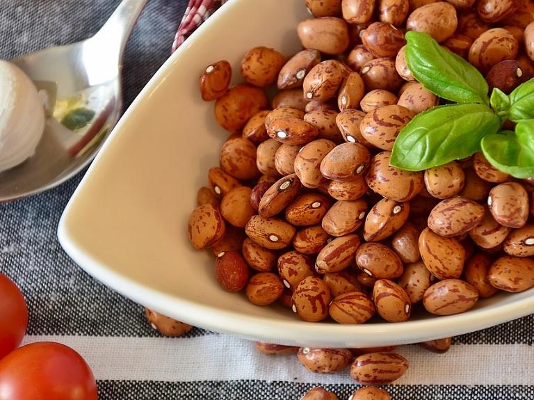 Kas būtu jāzina par proteīnu?