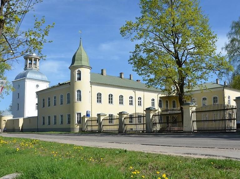 Jēkabpils vēstures muzeja filiāle Krustpils pilī