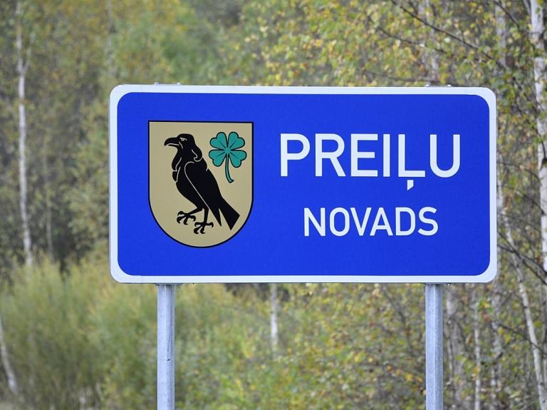 Preiļu novadā par 680 000 eiro pārbūvēs autoceļus Aizkalnes un Saunas pagastos