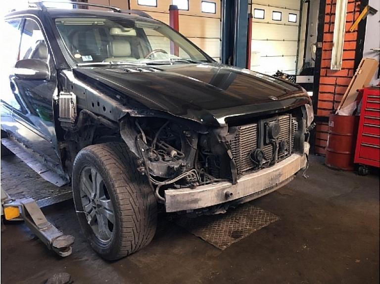 """Auto servisa pakalpojumi, automašīnu remonts un diagnostika """"GT Garage"""""""