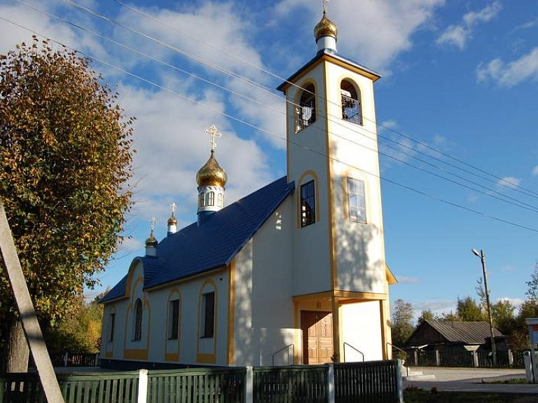 Zilupes Kristus Krusta pacelšanas baznīca