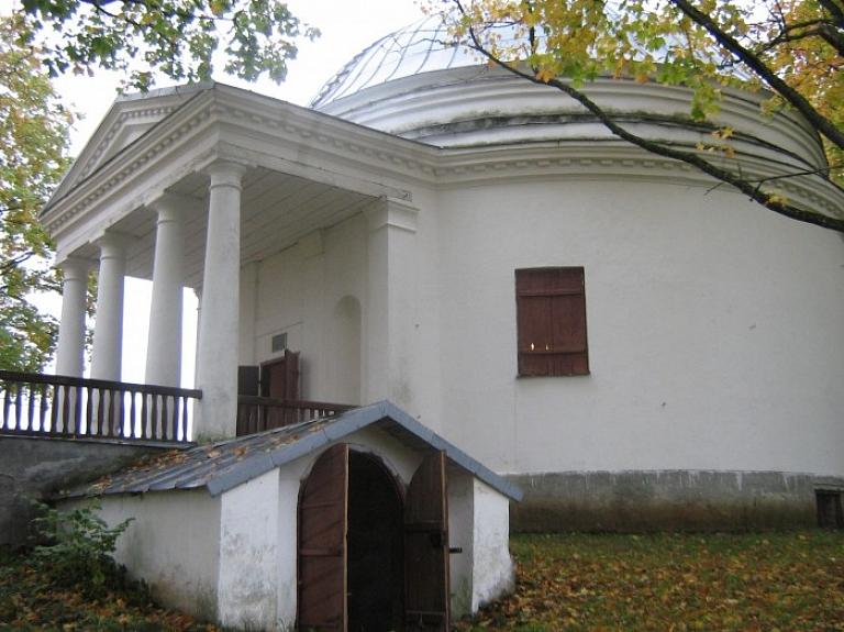 Varakļānu Sv. Viktora kapela