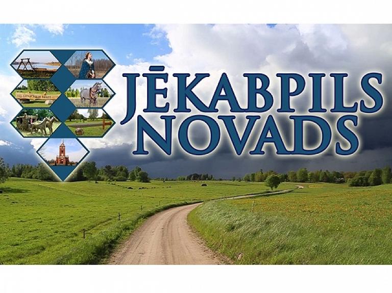 Jēkabpils novads – Raiņa saules zeme