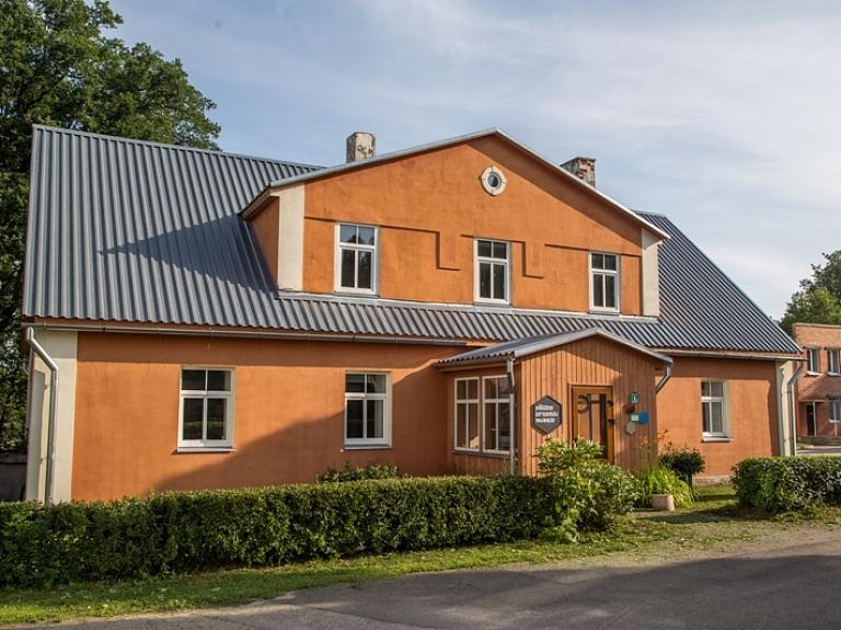 Jēkabpils novada Sēlijas prasmju muzejs