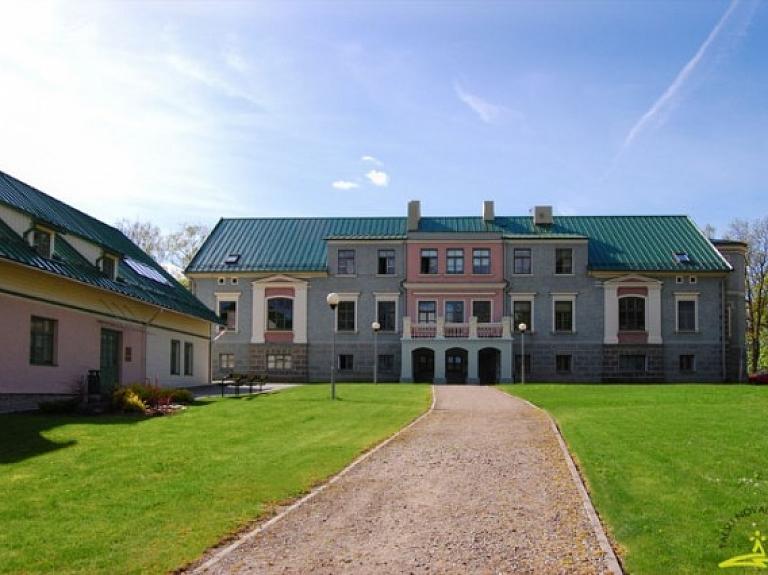 Talsu novada muzejs un Dendroloģiskais parks