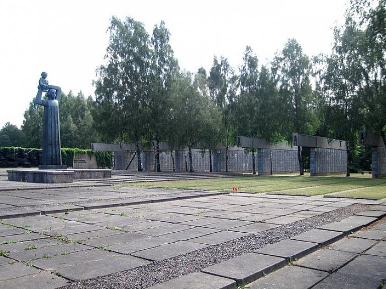 Priekules Brāļu kapi