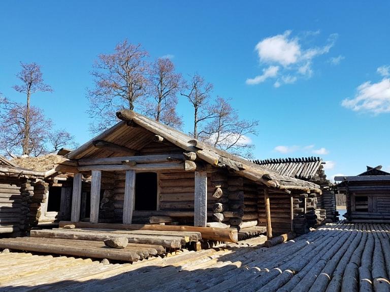 Āraišu arheoloģiskais parks