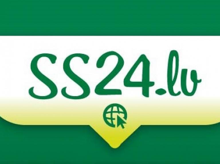 """SIA """"Sandevija"""" drīzumā laidīs klajā jaunu sludinājumu portālu – SS24.lv"""