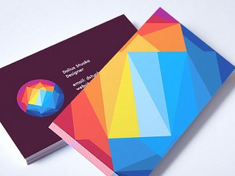vizitkartes LGV SIA