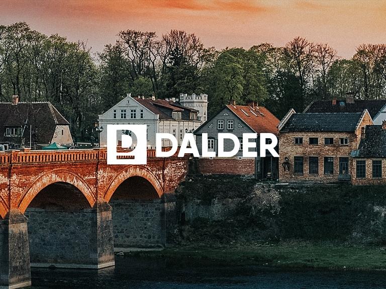 Labākie sludinājumi un reklāma Kuldīgā tagad satiekas Dalder.lv