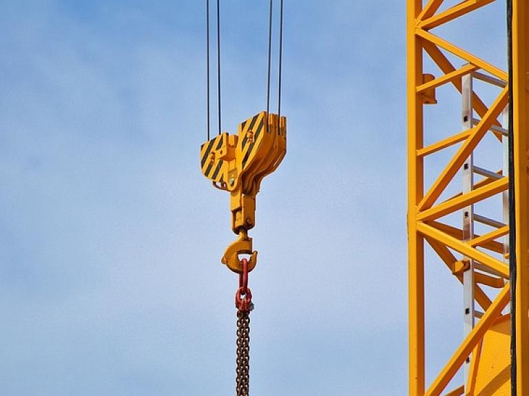 """Tuvāko mēnešu laikā sāks """"Interspiro Production"""" jaunās ražošanas ēkas būvniecību Karostā"""